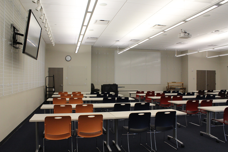 Avenir Museum of Design and Merchandising at Colorado State University - WyColo Solutions